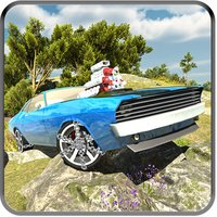 Offroad Muscle Car Driving