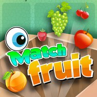 Match Fruit Game