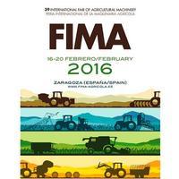 FIMA Agrícola 2016
