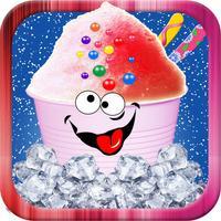 Ice Pop Maker-Family Kid