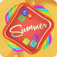 Block Puzzle Summer