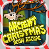 Can You Escape From Ancient Christmas Room?