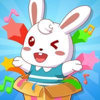 兔小贝大全-宝宝兴趣与习惯的培养