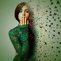 Pixel Effect : Pixel Photo Art