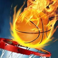 篮球投篮游戏-口袋自由扣篮手游
