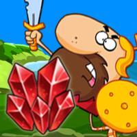 Gems & Swords - Match 3 Free