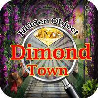 Hidden Object : Diamond Town