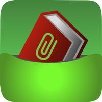 ClipReader Pocket - FREE evernote/facebook ready PDF cbr(zip) cbz(rar) comic/book reader