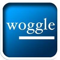 Woggle HD - Word Game