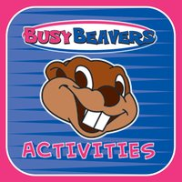 Busy Beavers Activities