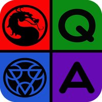 Trivia for Mortal Kombat Fans- Guess the Game Characters Photo Quiz