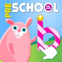Preschool! Learning Games • Easter Match & Puzzle