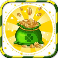 Catch the Gold Coins - Money Simulating game 2017