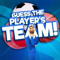 Sport Quiz - Player's Team