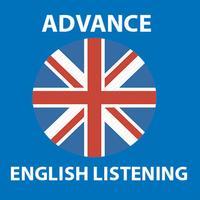 Advanced English Listening Test