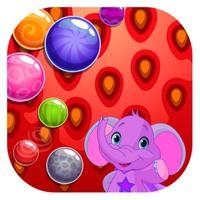 Ball Magic World- Shoot Bubble