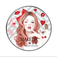 Makeup Helper USA