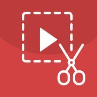 قص مقاطع الفيديو