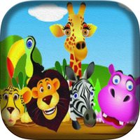 Animals-Kids Learning Memory