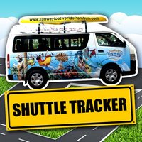 Lost World Free Shuttle Bus Tracker