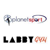 PlanetSport LabbyGym