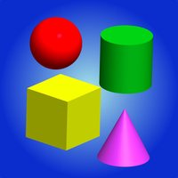 Geometry3D Crash: 3D Geometry Shape Explosion Game