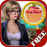 Free Hidden Objects:Farmyard Mystery