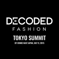 Decoded Fashion Tokyo Summit