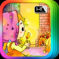 Little Match Girl - Interactive Book iBigToy