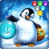 Bubble Shooter 4K