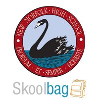 New Norfolk High School - Skoolbag