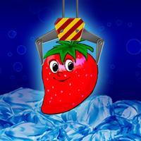 Big unstable fruit tower!
