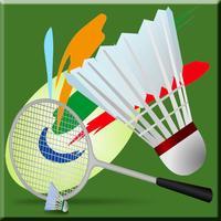 Badminton Craze Mega : Championship - Trophy