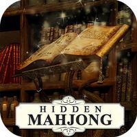 Hidden Mahjong: Wizarding World