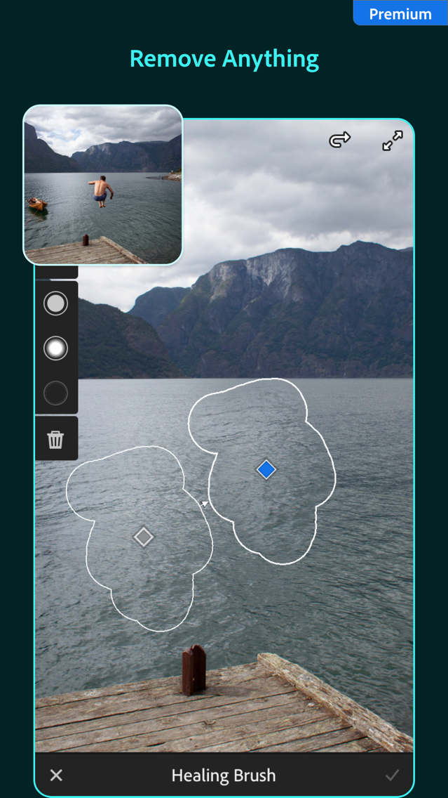 Adobe Lightroom App for iPhone - Free Download Adobe Lightroom for