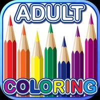 Colorpeutic: Adult Coloring Book, Deep Relaxation