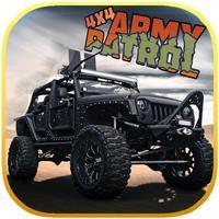 4x4 Army Patrol