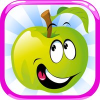 Fruit Spelling Words And Vocabulary For Kids