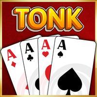 Tonk - Rummy Game