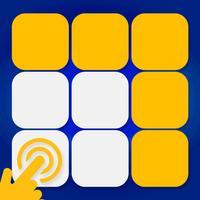Flip Me - Pixels Puzzle Game