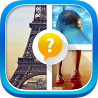 Guess Pic - picture quiz. Addictive word game