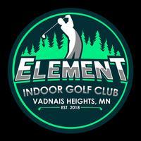 Element Indoor Golf Club