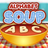 Alphabet Soup For Kids