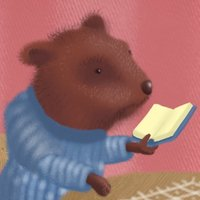 Kultakutri ja Kolme Karhua - Interaktiivinen lastenkirja