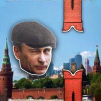 Flappy Putin - HardBass Gopnik