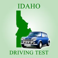 Idaho Basic Driving Test