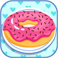 Donuts Swap Games : match 3 puzzle fun game