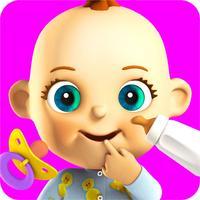 Talking Babsy Baby