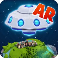 Space Alien Invaders AR