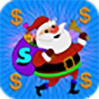 Jumping Santa Fun Pro